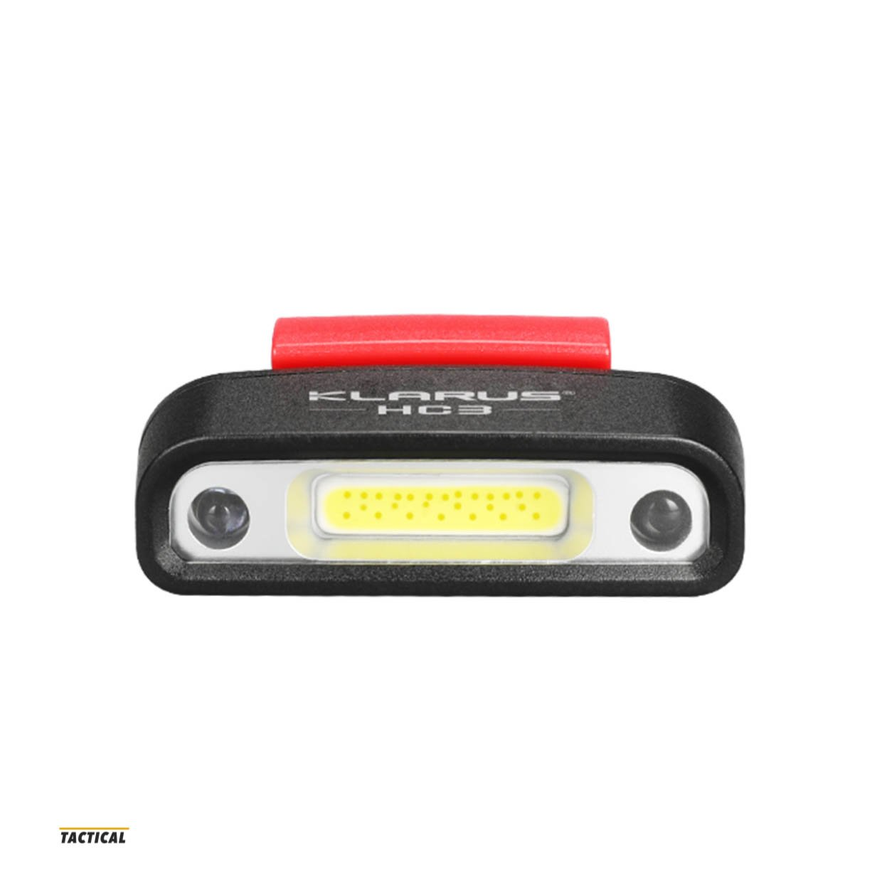Đèn Pin Đội Đầu KLARUS HC3