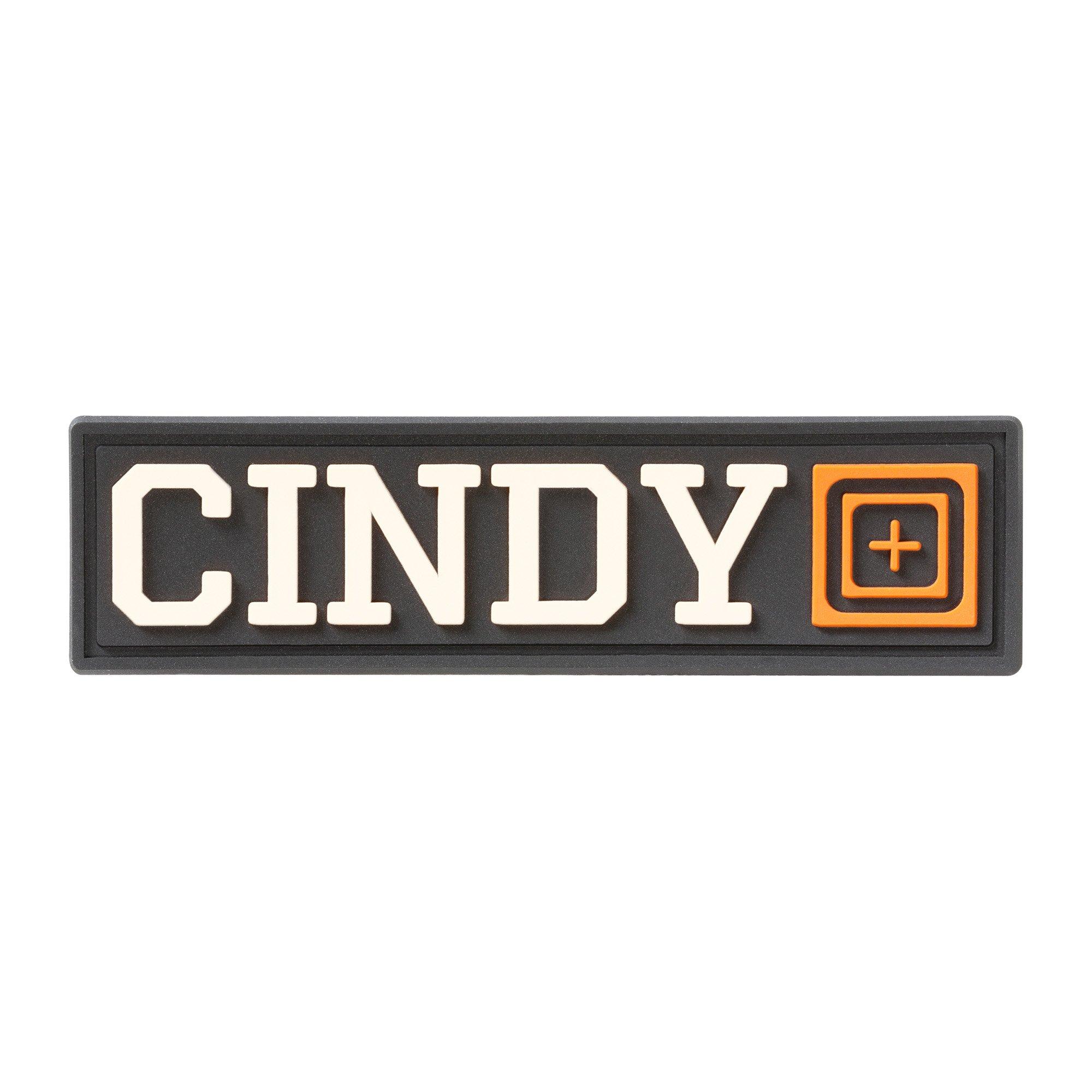 Cindy Patch