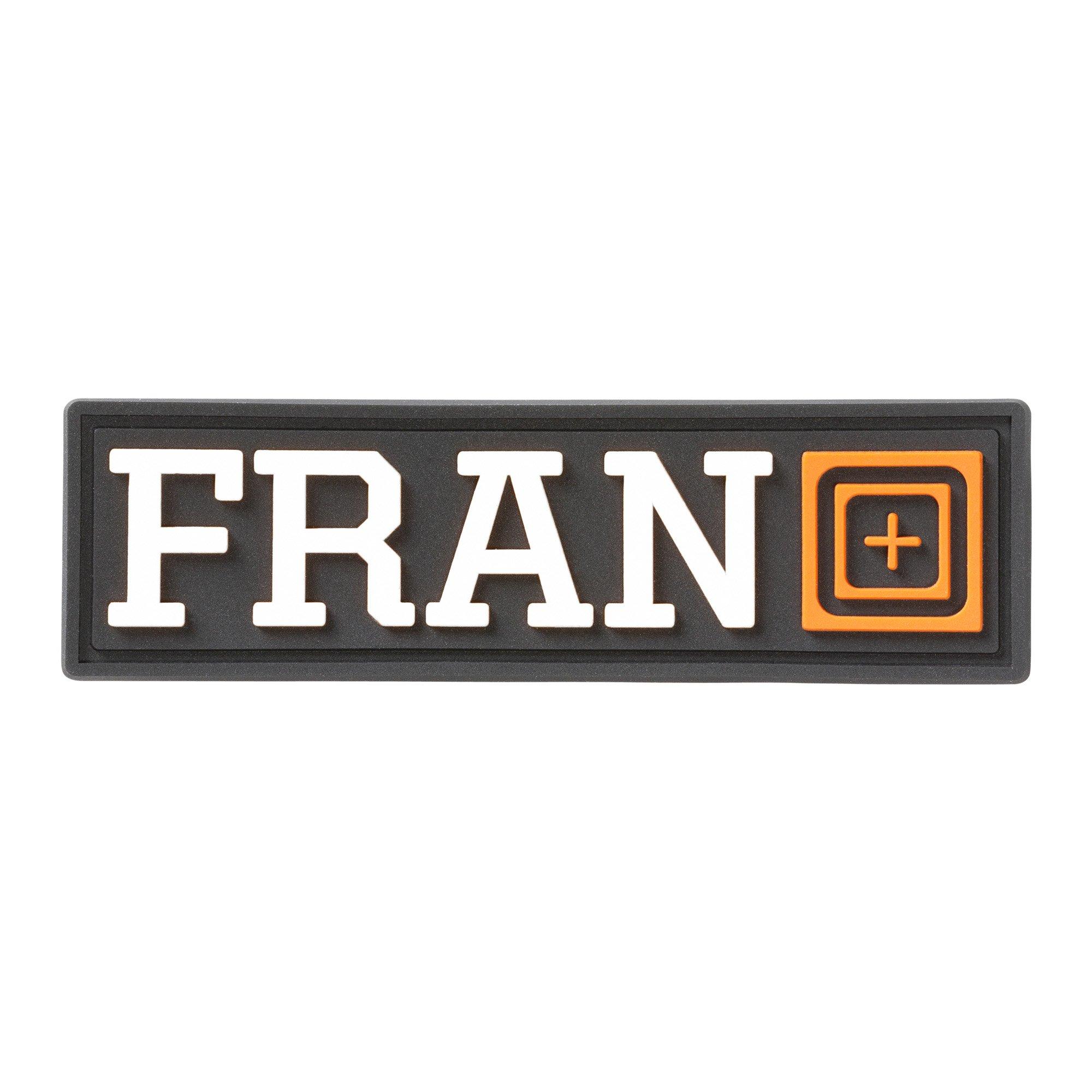 Fran Patch