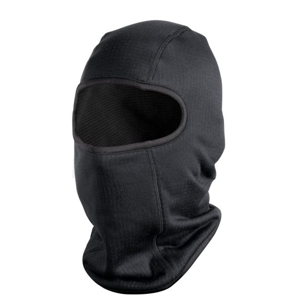 EXTREME COLD WEATHER BALACLAVA – COMFORTDRY® – Black