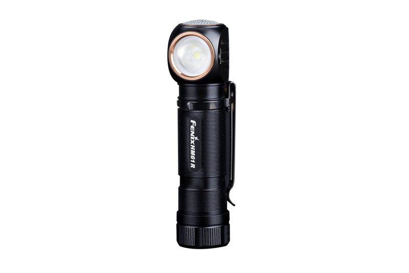 Đèn Pin Đội Đầu Màu Fenix HM61R – SST40 1200 lumens