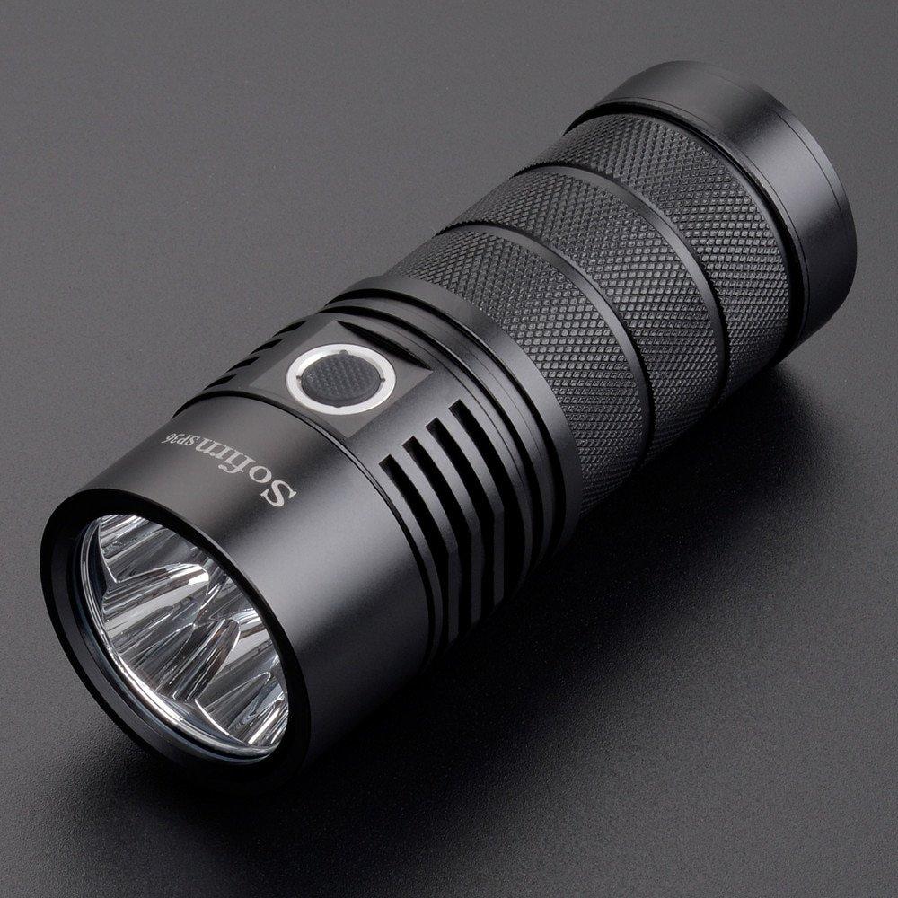 Đèn pin Sofirn SP36