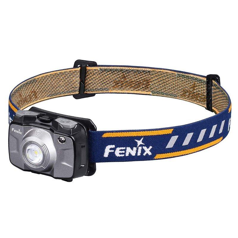 Đèn Pin Đội Đầu FENIX HL30 2018 – 300 LUMENS (ÁNH SÁNG TRẮNG)