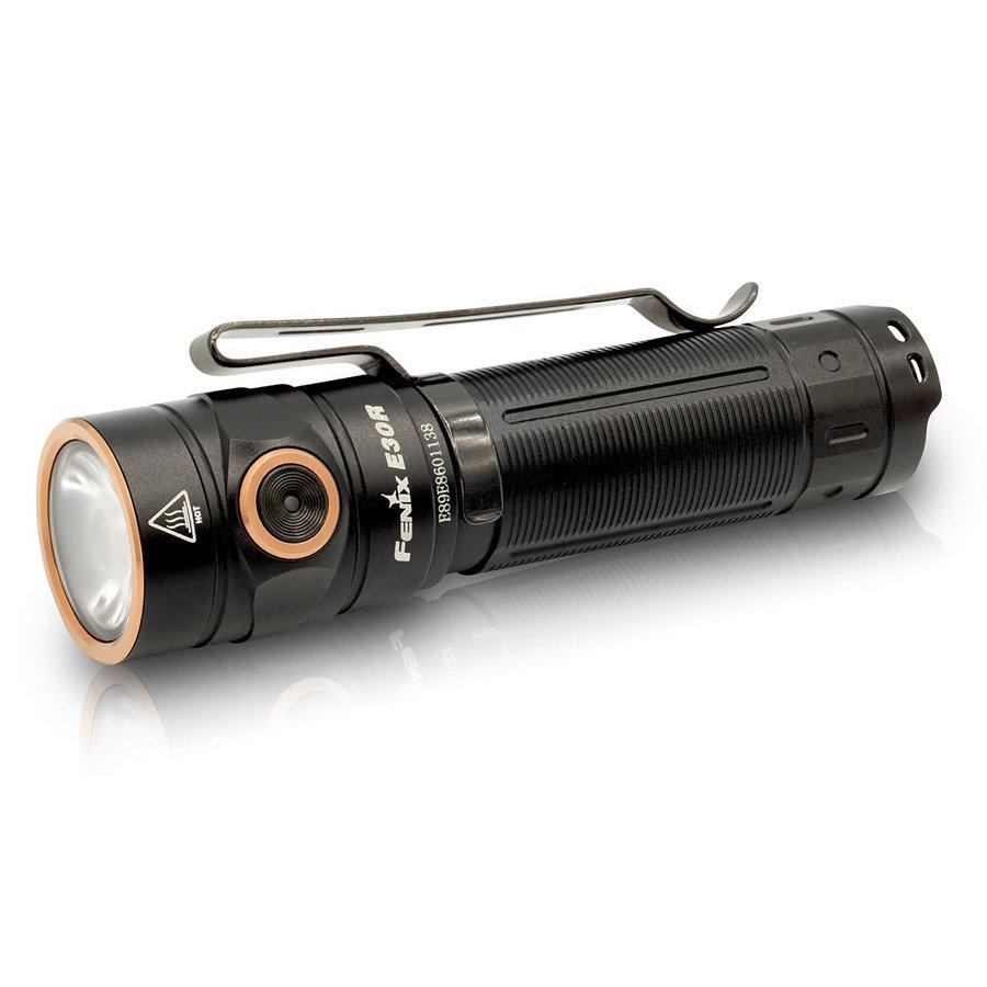 Đèn Pin FENIX E30R – 1600 LUMENS