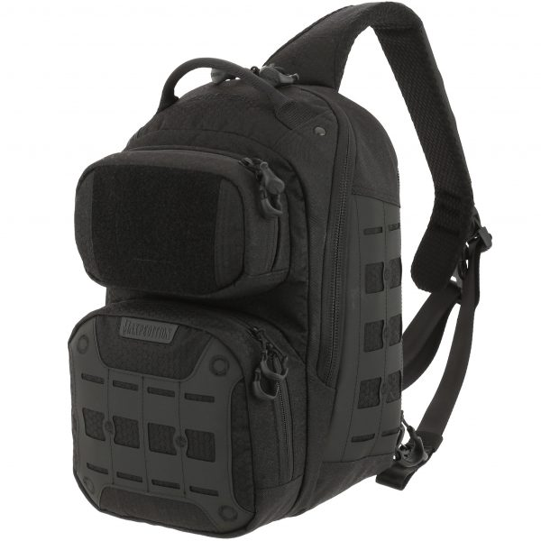 Balo 1 Quai Maxpedition EDGEPEAK v2.0 – Black