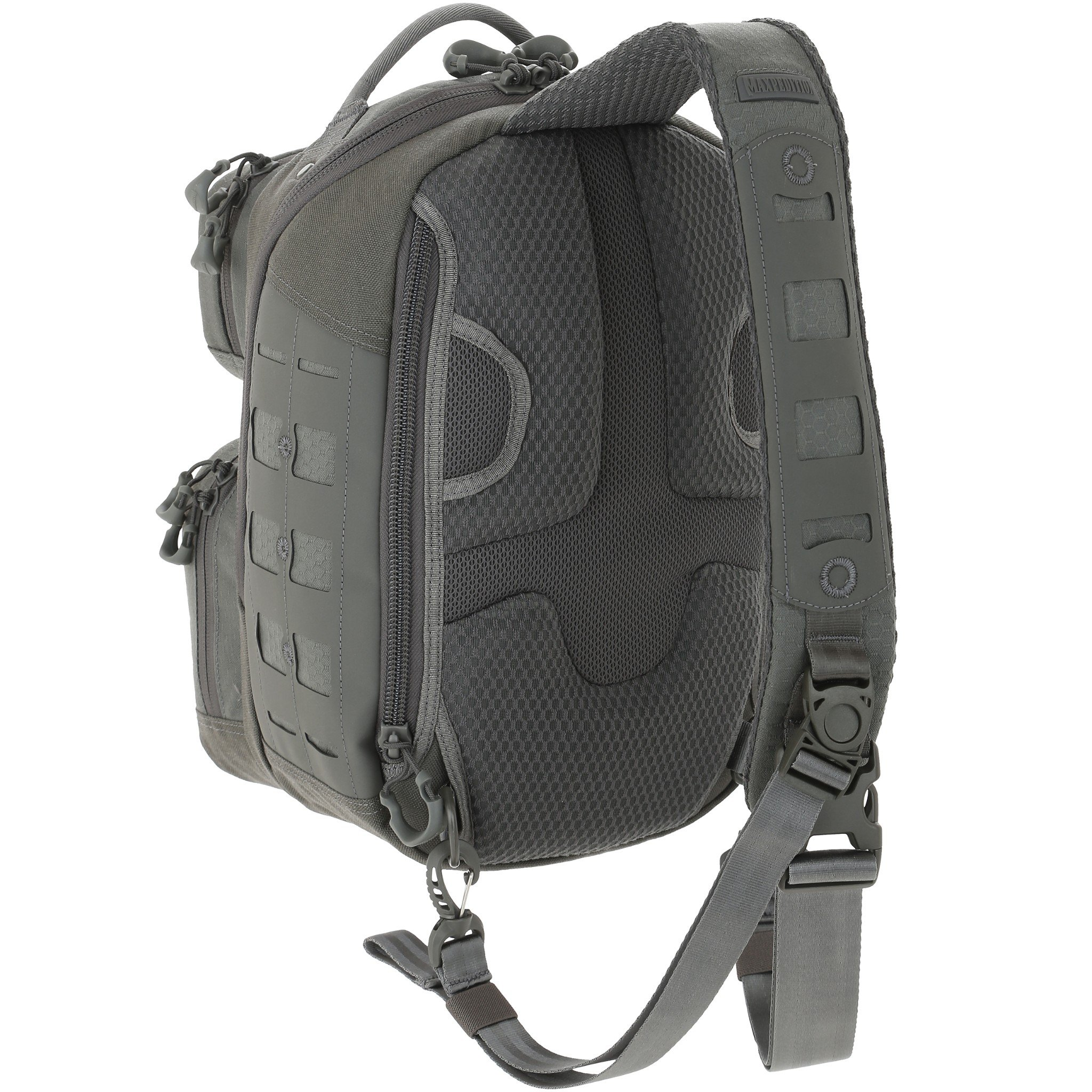 Balo 1 Quai Maxpedition EDGEPEAK v2.0 – Gray