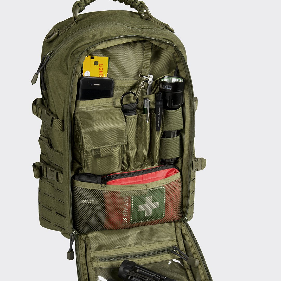 BALO DUST MK II BACKPACK – Multicam