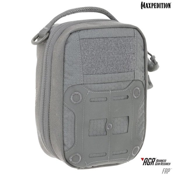 Maxpedition FRP FIRST RESPONSE POUCH – Grey