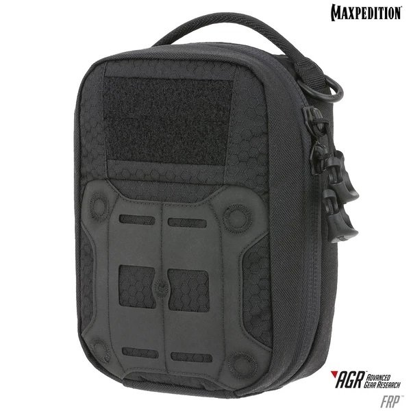 Maxpedition FRP FIRST RESPONSE POUCH – Black