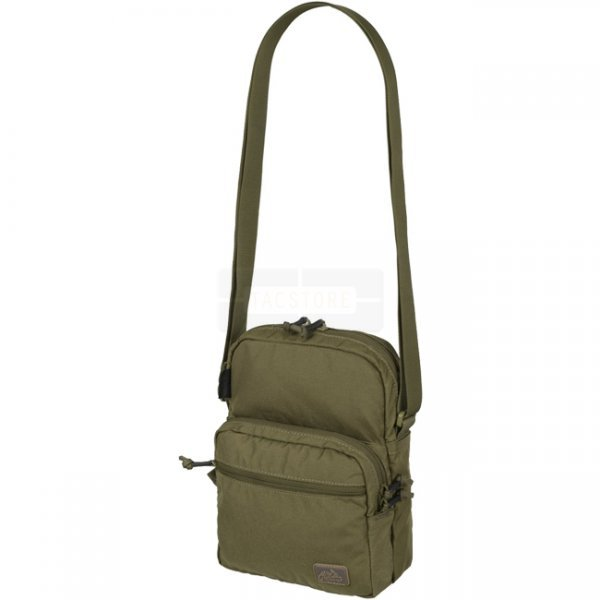 EDC COMPACT SHOULDER BAG – Olive Green