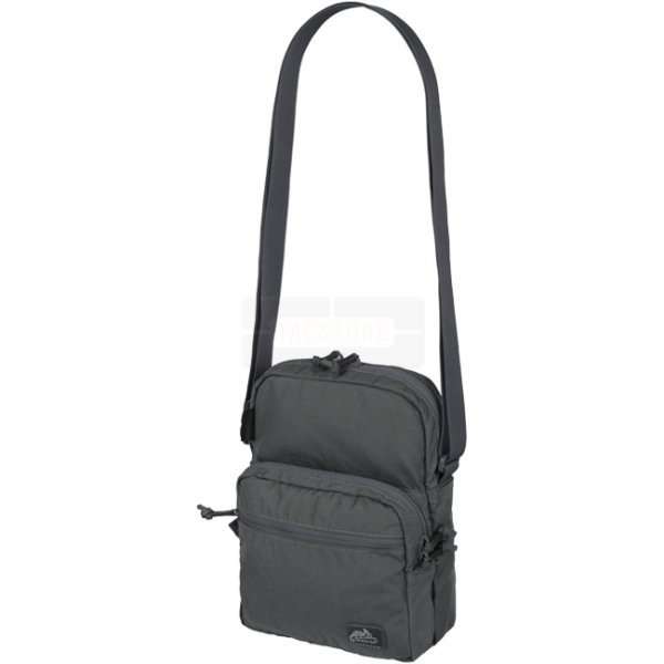 EDC COMPACT SHOULDER BAG – Shadow Grey