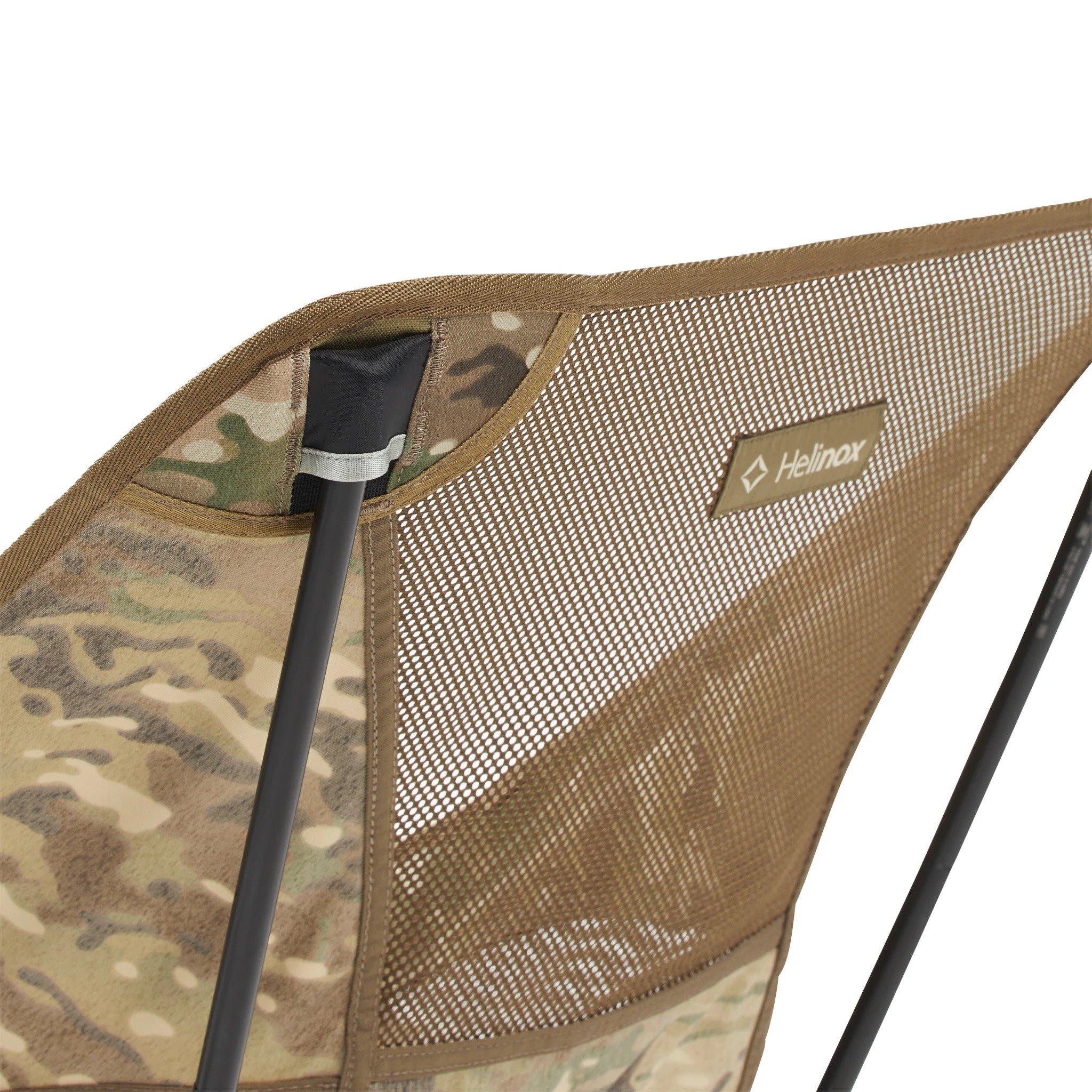Ghế Dã Ngoại Helinox Chair One – Multicam