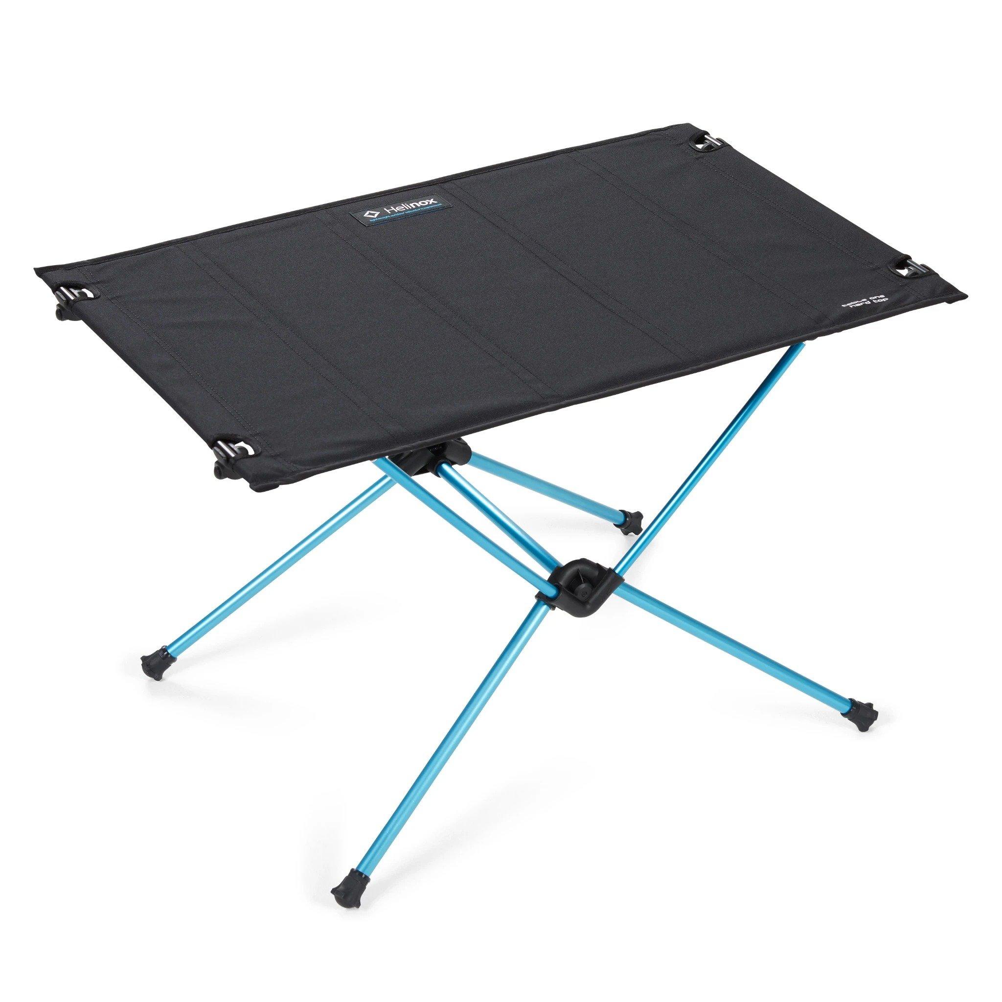 Helinox TABLE ONE HARD TOP – Black