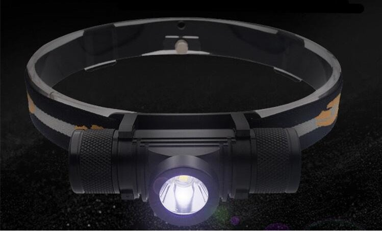 Đèn pin Sofirn D25S