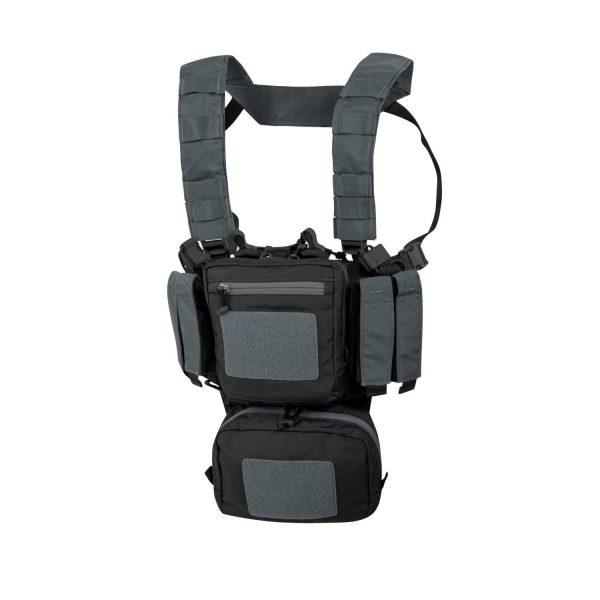 Balo Quân Đội Training Mini Rig (TMR)® – Black / Shadow Grey