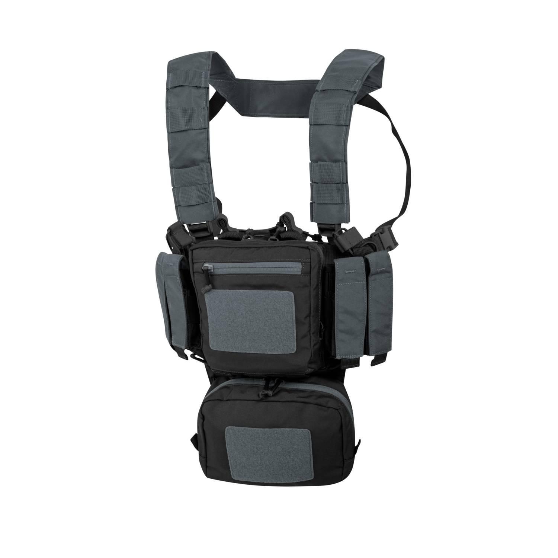 Training Mini Rig (TMR)® – Black / Shadow Grey