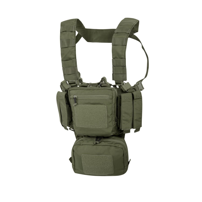 Balo Quân Đội Training Mini Rig (TMR) – Olive Green