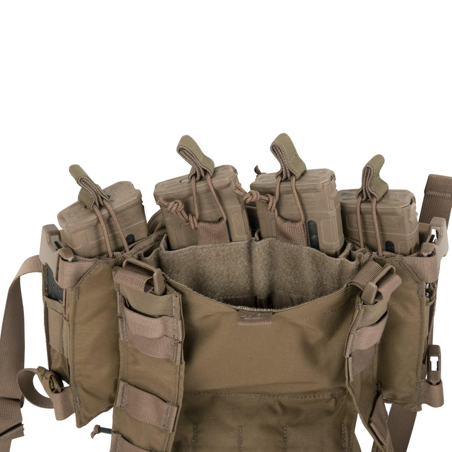 Balo Quân Đội Training Mini Rig (TMR) – Olive Green