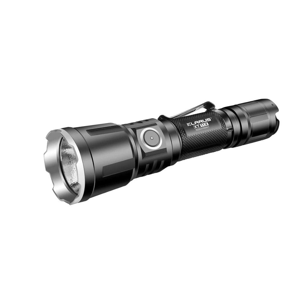 Đèn Pin Klarus XT11X
