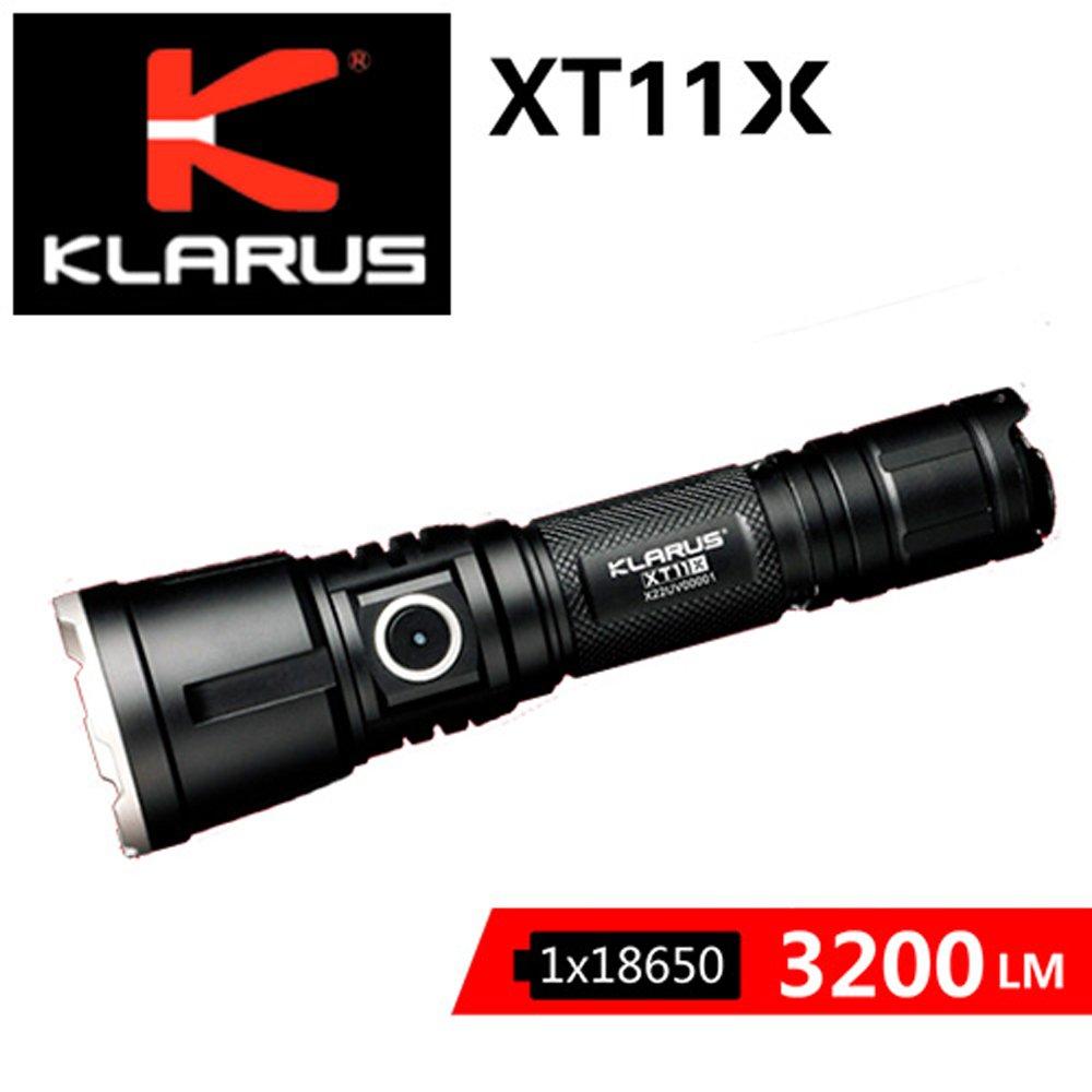 Klarus XT11X