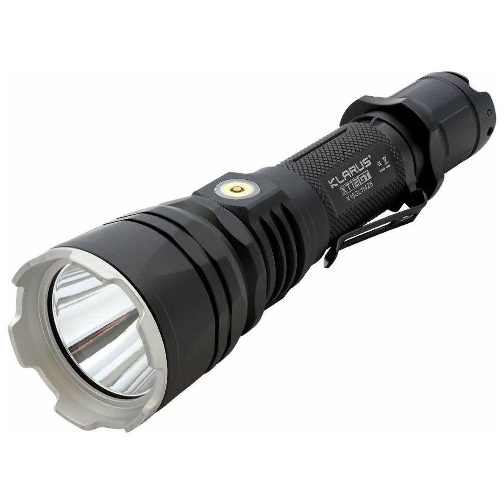 Đèn Pin Klarus XT12GT