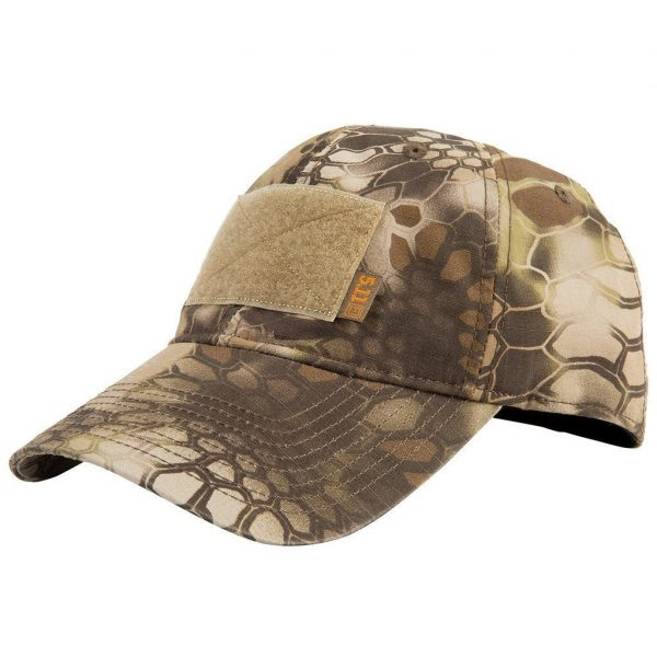 Nón 5.11 Tactical Flag Bearer Cap – Kryptek Highlander