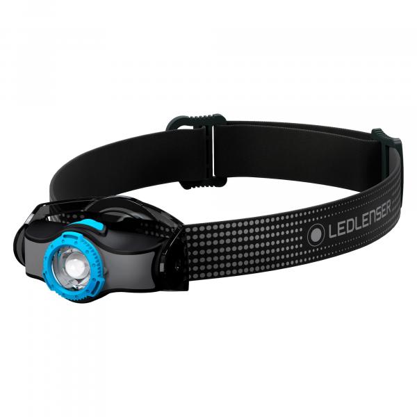 Đèn Pin ĐỘI ĐẦU LEDLENSER MH3
