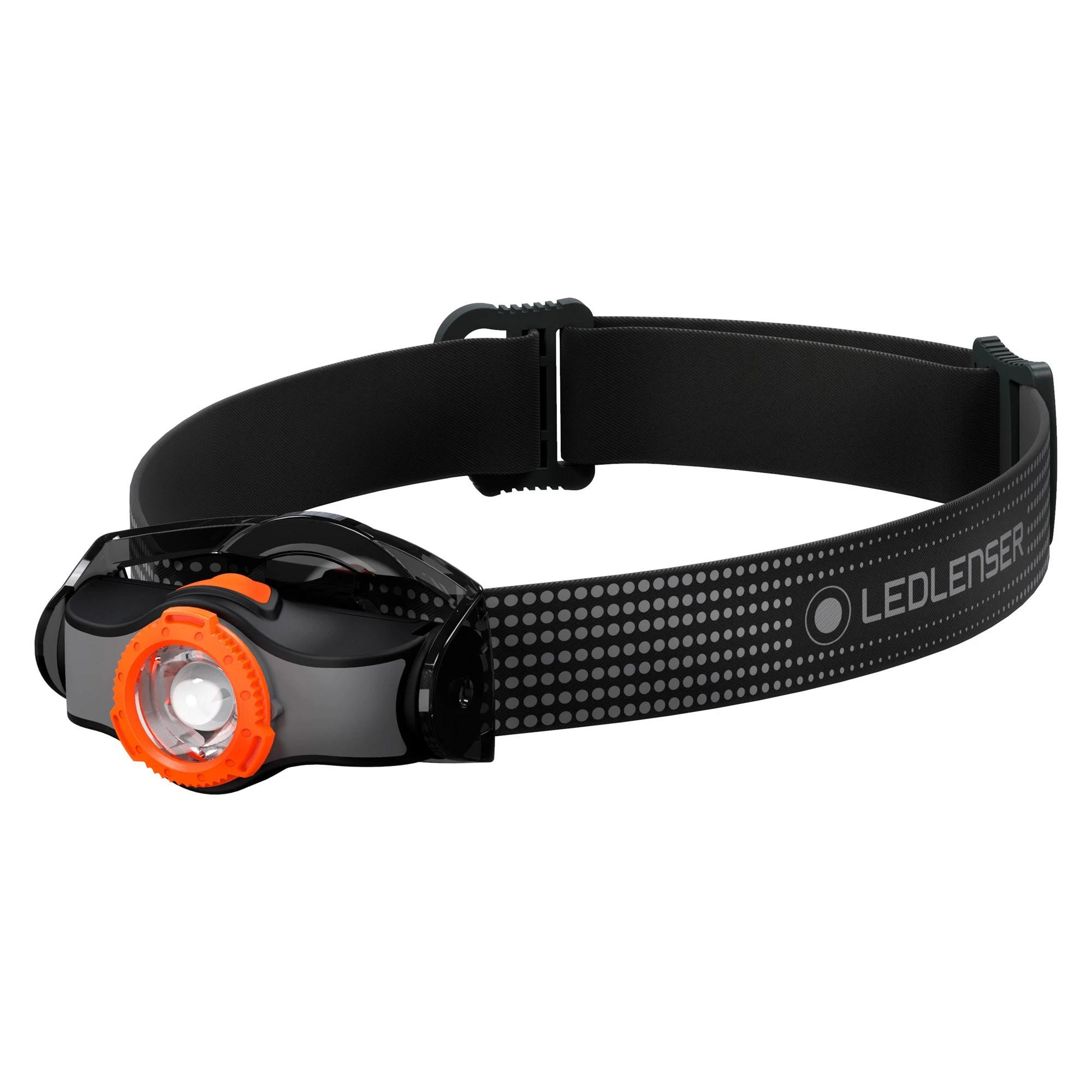 Đèn pin đeo trán LEDLENSER MH3