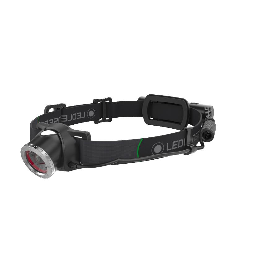 Đèn Pin Đội Đầu LEDLENSER MH10