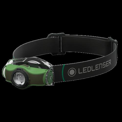 Đèn pin đeo trán LEDLENSER MH4