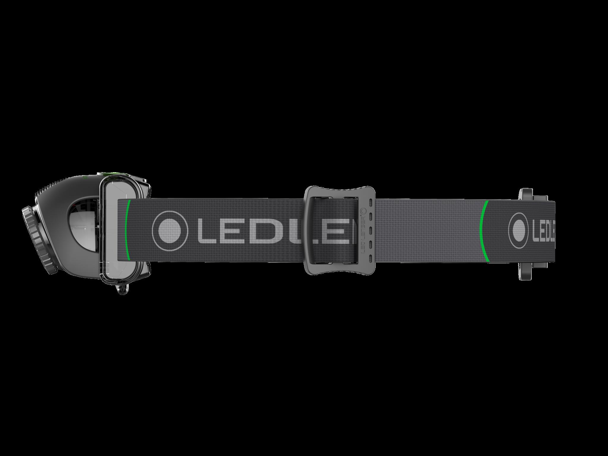 Đèn Pin Đội Đầu LEDLENSER MH6