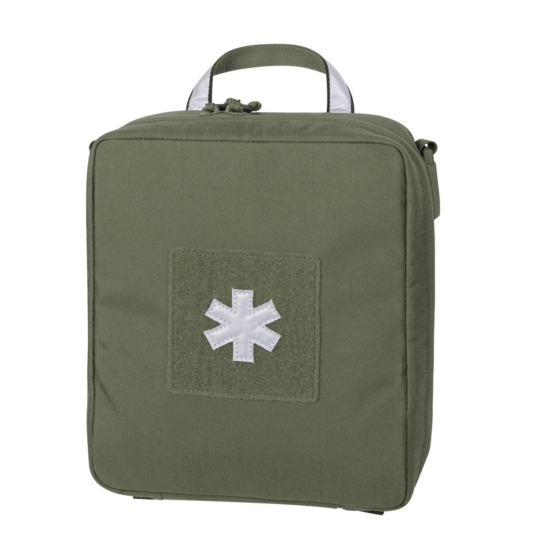 AUTOMOTIVE MED KIT® POUCH - CORDURA® - Olive Green