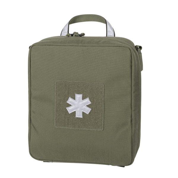 AUTOMOTIVE MED KIT® POUCH – CORDURA® – Adaptive Green