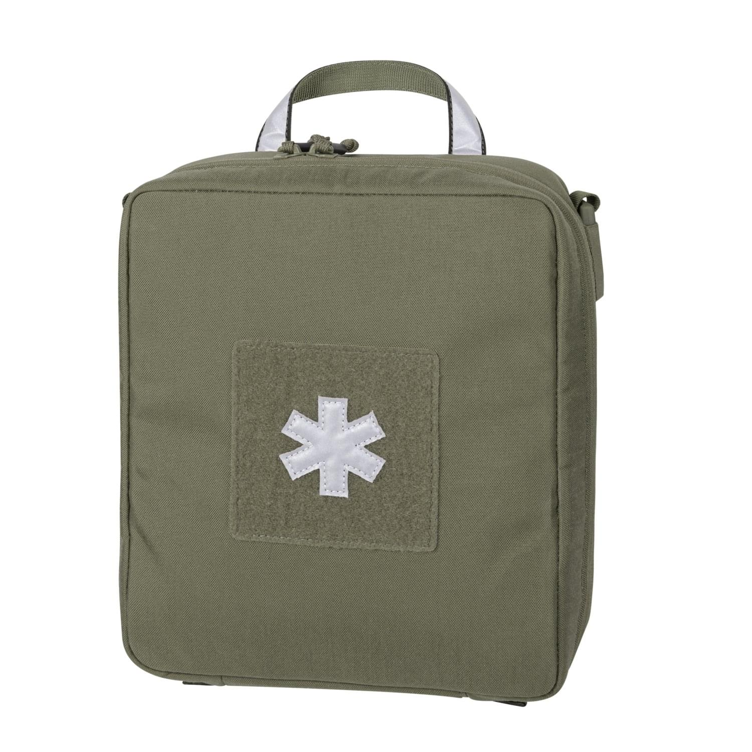 AUTOMOTIVE MED KIT® POUCH – CORDURA® – Adaptive Green