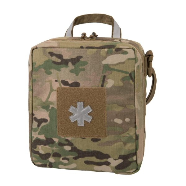 AUTOMOTIVE MED KIT® POUCH – CORDURA® – Multicam