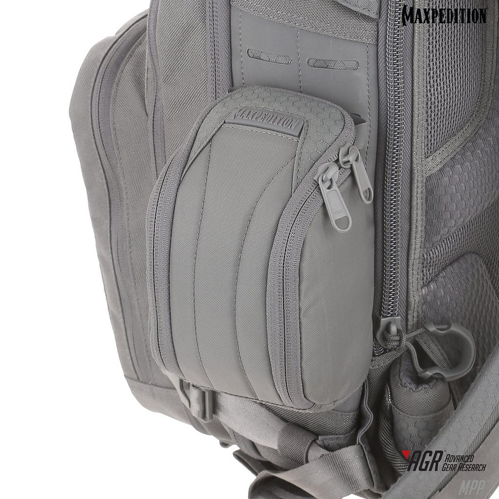 Maxpedition MPP Medium Padded Pouch _ Tan