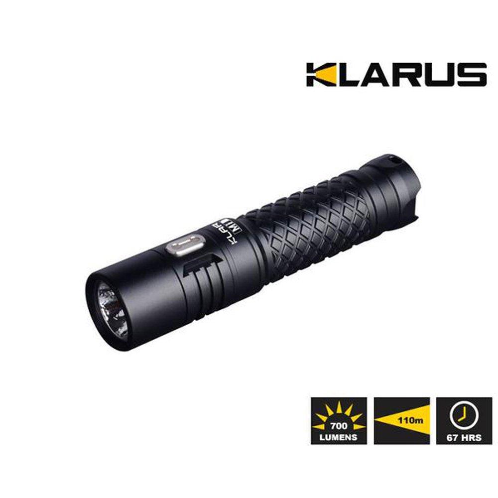Đèn Pin Klarus Mi7