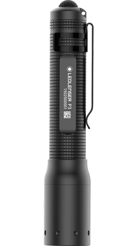 Đèn Pin Cầm Tay LEDLENSER P3