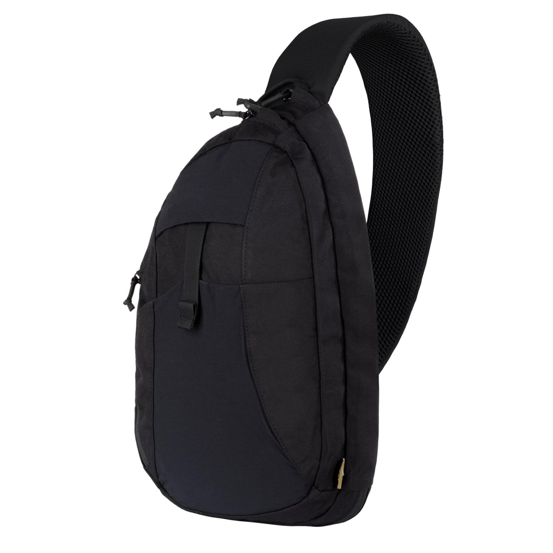 Balo 1 Quai EDC SLING BACKPACK – CORDURA®- Black