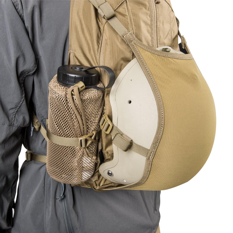 Balo Helikon-Tex Groundhog – Nylon – Adaptive Green