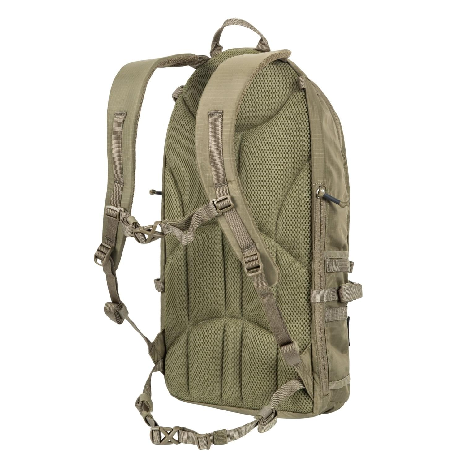 Balo Helikon-Tex Groundhog – Nylon – Adaptive Green