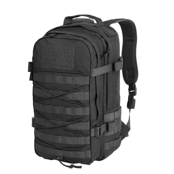 BALO RACCOON MK2® BACKPACK – CORDURA® – Black