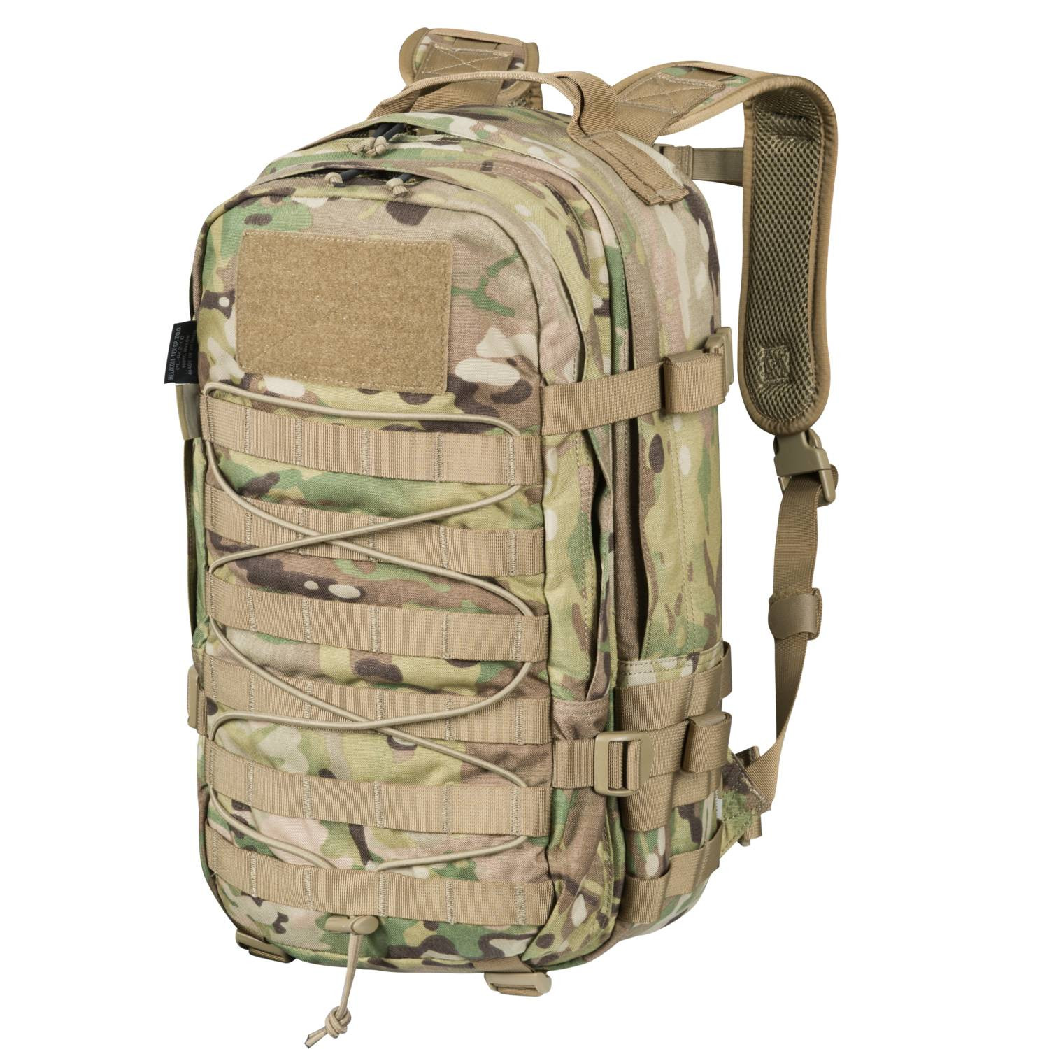 BALO RACCOON MK2® BACKPACK - CORDURA® - Multicam