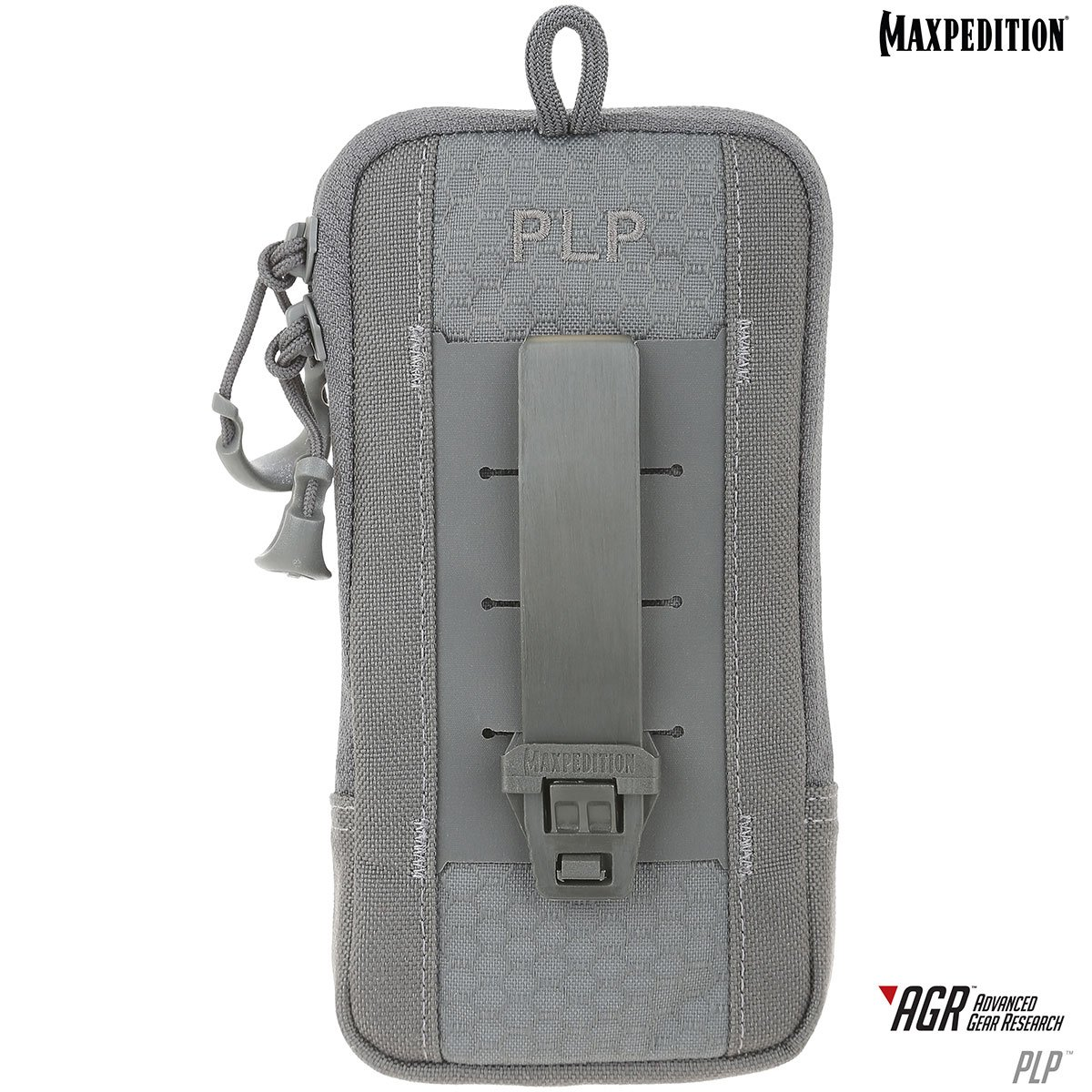 Maxpedition PLP iPhone 6 Plus Pouch – Black