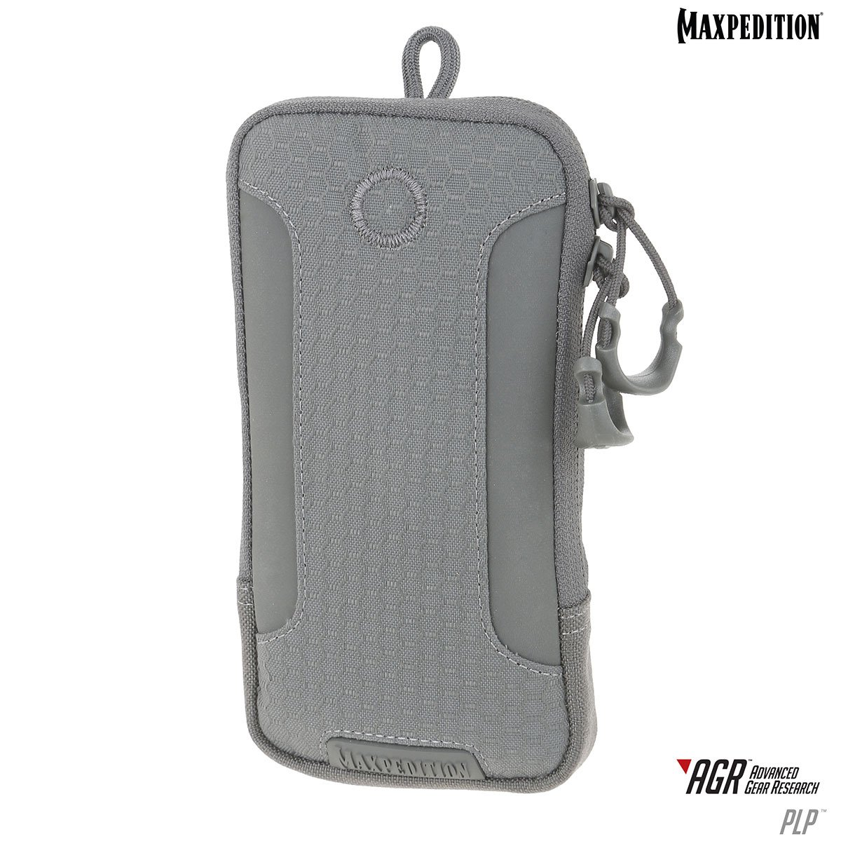 Maxpedition PLP iPhone 7 Plus Pouch – Gray