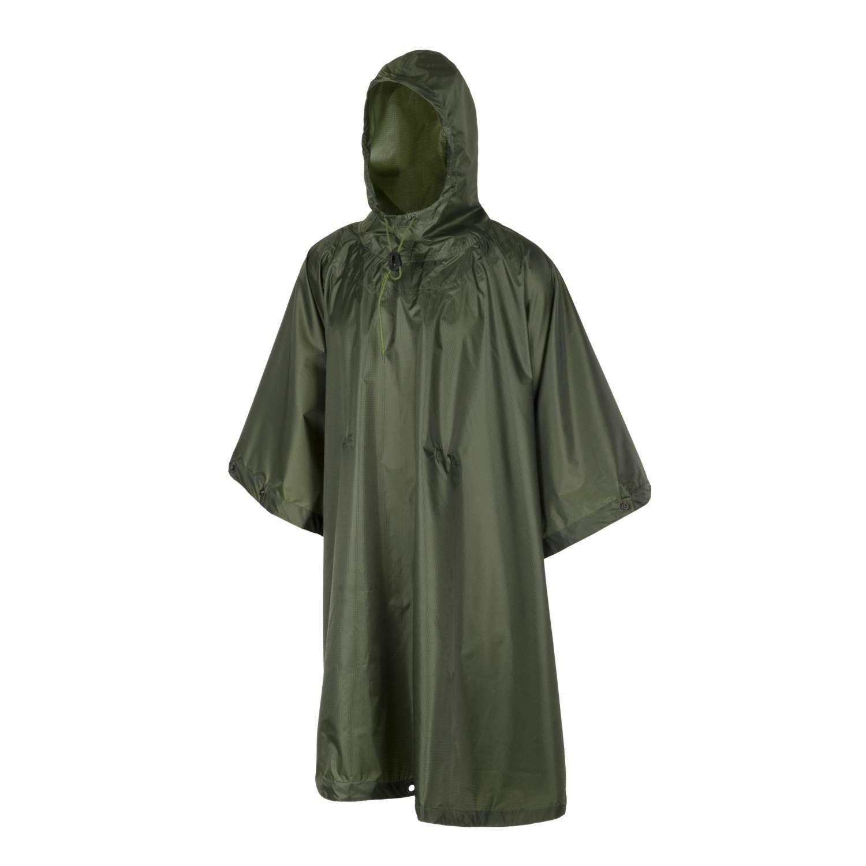 PONCHO U.S. MODEL – Olive Green