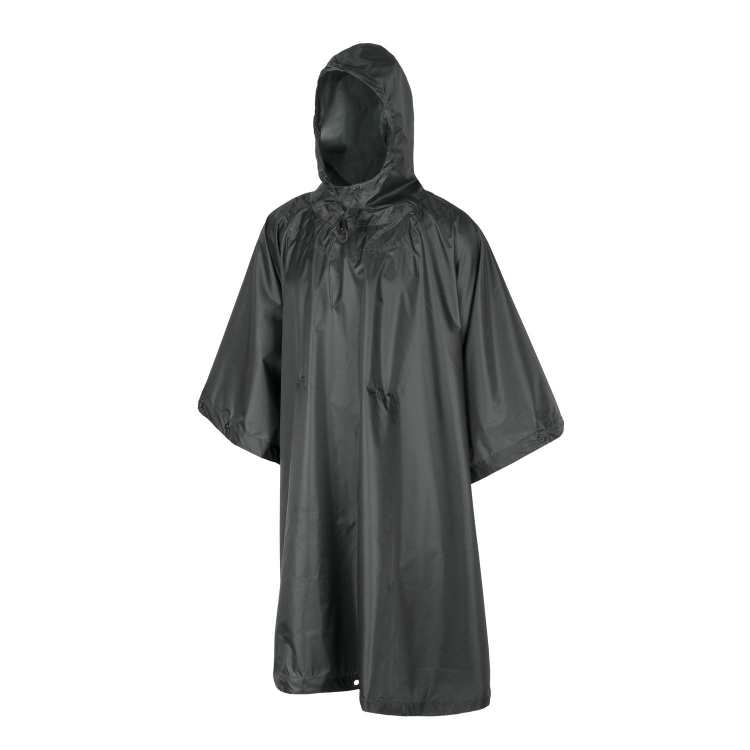 PONCHO U.S. MODEL – Shadow Grey