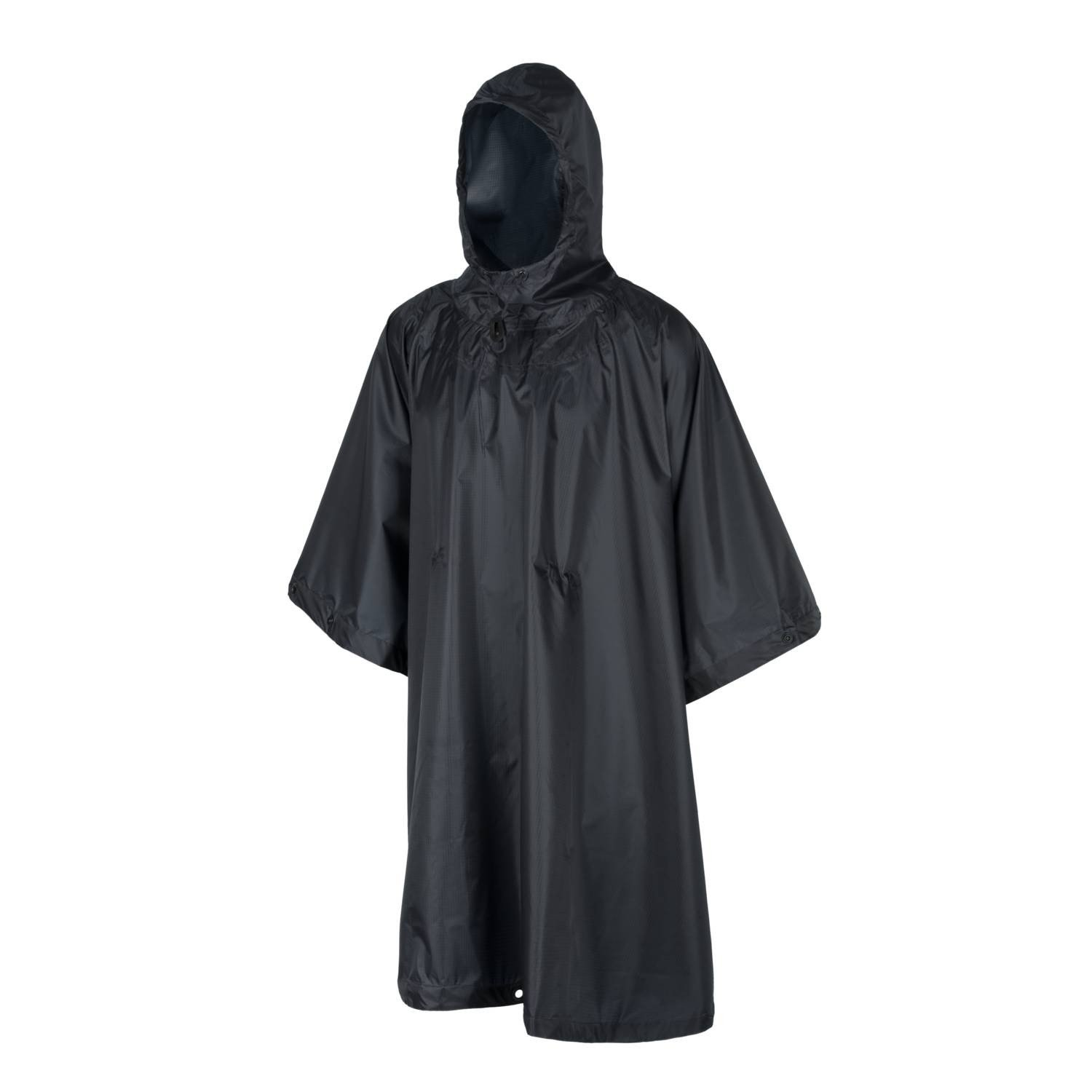 PONCHO U.S. MODEL - Navy Blue