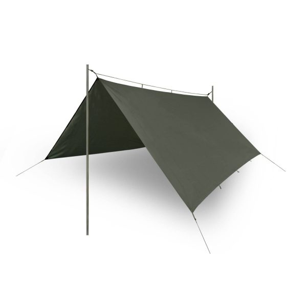 SUPERTARP – Olive Green