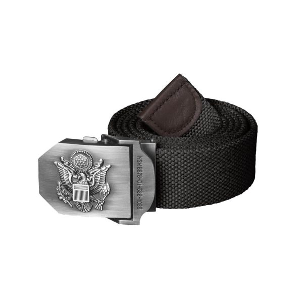 ARMY BELT – Black